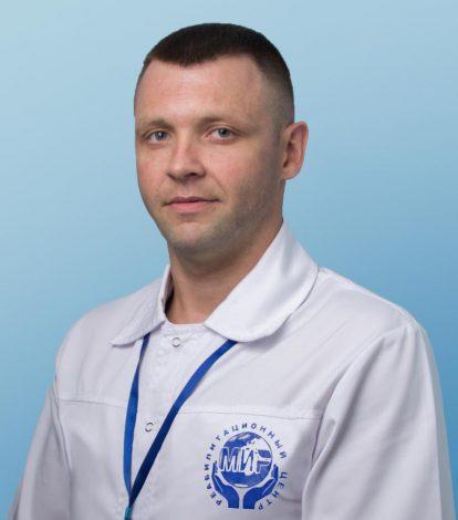 Алексей Владимирович Кириченко